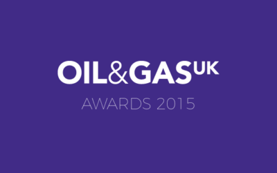 Oil & Gas UK Awards 2015 Finalists Announced