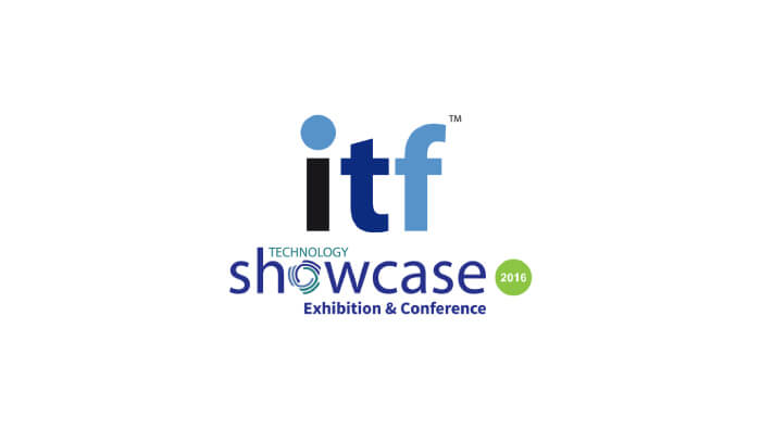 ITF Technology Showcase 2016