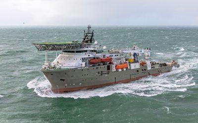 Boskalis Subsea Ltd gets Onboard!