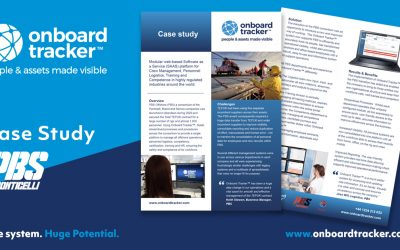 Case study: PBS Offshore