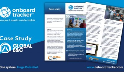 Case Study: Global E&C