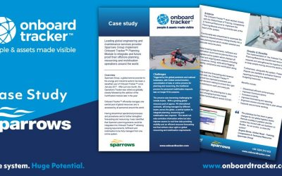 Case Study: Sparrows Group